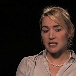 Kate Winslet über die Handlung des Films - OV-Interview