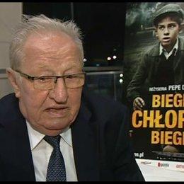 Yoram Fridman -Glück während der Zeit - Interview Poster
