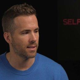 Ryan Reynolds - junger Damian - über die Möglichkeit der Wiedergutmachung zum Ende des Lebens - OV-Interview
