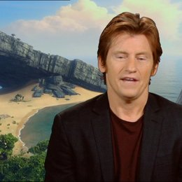 Denis Leary über seine Rolle - OV-Interview Poster