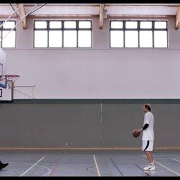 Basketball ist Jazz - OV-Featurette Poster