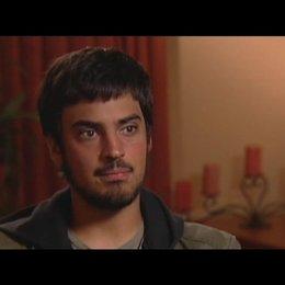 Alex und David Pastor (Regie) über die Umsetzung des Drehbuchs - OV-Interview