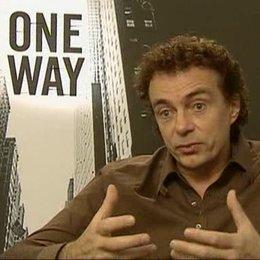"""Regisseur Reto Salimbeni über die Botschaft von """"One Way"""", Til Schweiger und die Todesstrafe - Interview"""