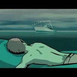 Carmi beschreibt Ari seinen Traum - Szene Poster