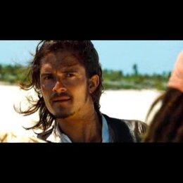 Pirates of the Caribbean - Fluch der Karibik 2 - Trailer Poster