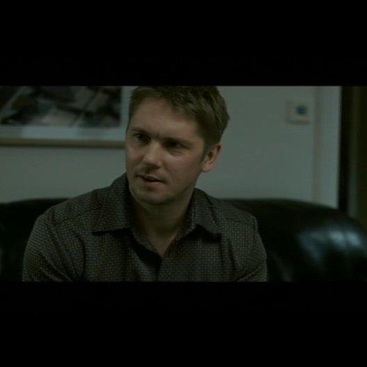 Fredrik erfährt über die Geschichte - Szene