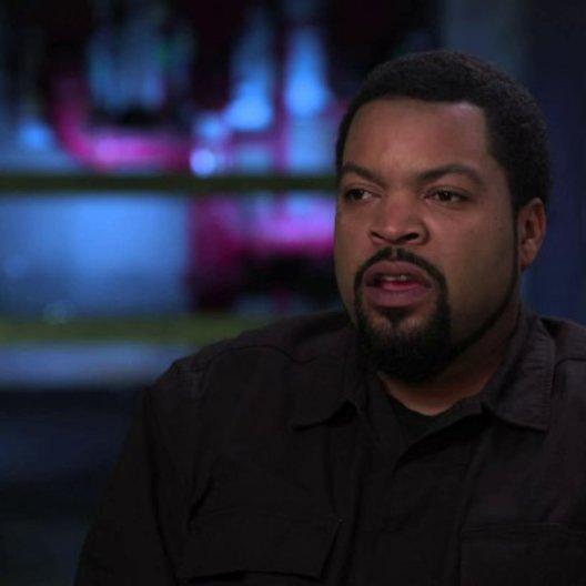 Ice Cube über den Film - OV-Interview Poster