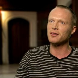 Paul Bettany - Jock - über Johnny Depp - OV-Interview