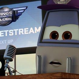 Strut Jetstream - Szene Poster