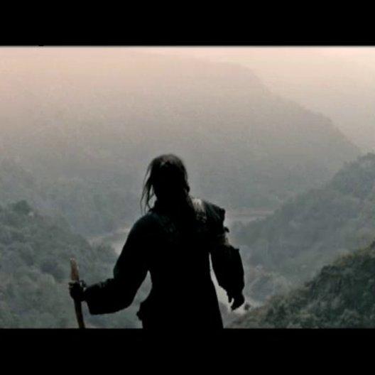 Da bing xiao jiang - Trailer