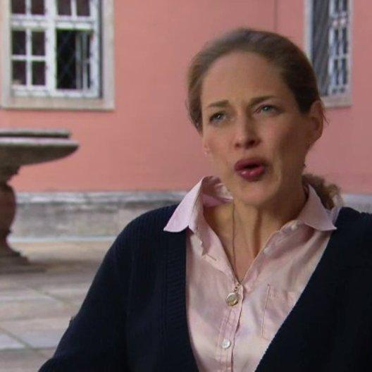 Sophie von Kessel - Magdalena Smutek - über die Zusammenarbeit mit Gregor Schnitzler - Interview Poster