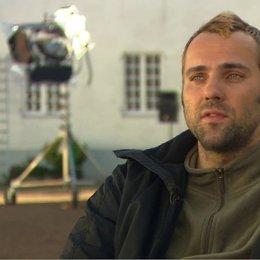 STEFAN RUDOLF - Ulf - über die Versteigerung - Interview Poster