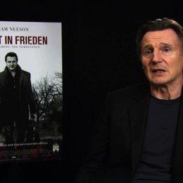Liam Neeson über die Nähe des Films zu skandinavischen Thrillern - OV-Interview