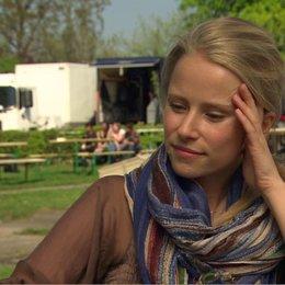 SUSANNE BORMANN - Hanna - über die Charaktere der Jungs im Film - Interview Poster