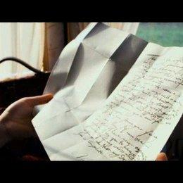 Briefwechsel zwischen Paganini und Charlotte - Szene