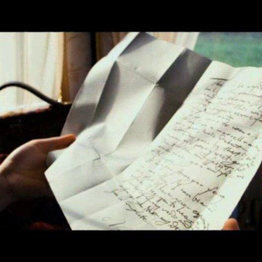 Briefwechsel zwischen Paganini und Charlotte - Szene Poster