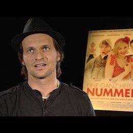 Markus Goller über das, was der Film verspricht - Interview Poster