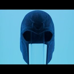 Powerpiece Magneto - Sonstiges Poster