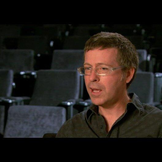 Kevin Greutert (Regie) über die Schauspieler - OV-Interview Poster