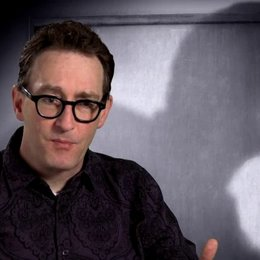 Tom Kenny - New Holland Towns Folk - über den Kurzfilm als Vorlage - OV-Interview