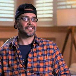 James DeMonaco - Regie - über die Besetzung von Kiele Sanchez - -Liz - und Zach Gilford - Shane - OV-Interview