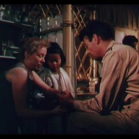 Flammen über Fernost (DVD-Trailer)