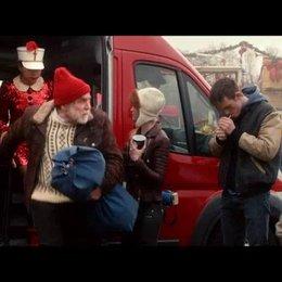 Der Weihnachtsmann ist tot - Szene