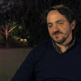 Ben Falcone - Will - über seine Rolle - OV-Interview Poster