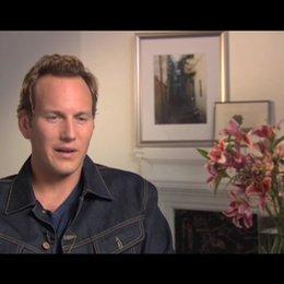 Patrick Wilson ueber den Reiz von Comedy - OV-Interview