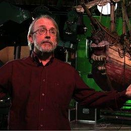 Peter Lord über die Charaktere der Piraten im Film - OV-Interview