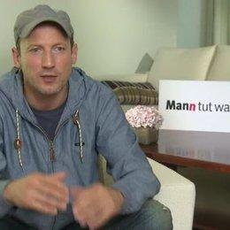 Wotan Wilke Möhring über die Geschichte, den Dreh, besten Kumpel - Interview Poster