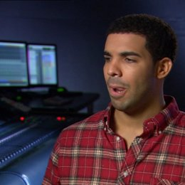 Drake über seinen ersten Animationsfilm - OV-Interview Poster