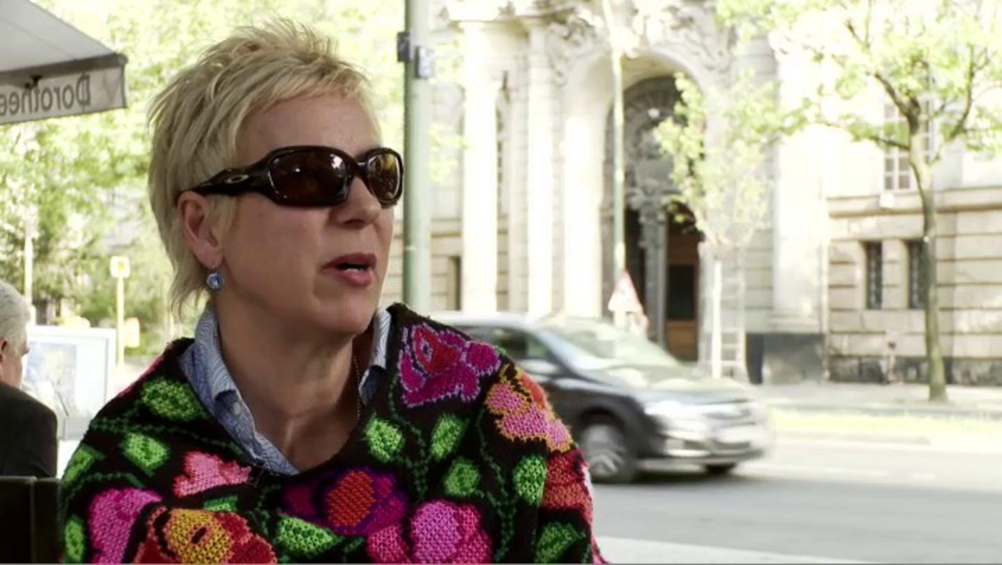 film über eine prostituierte prostituierte berlin kurfürstenstraße