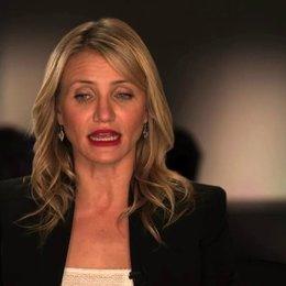 Cameron Diaz - Miss Hannigan - über die Bedeutung der Story - OV-Interview