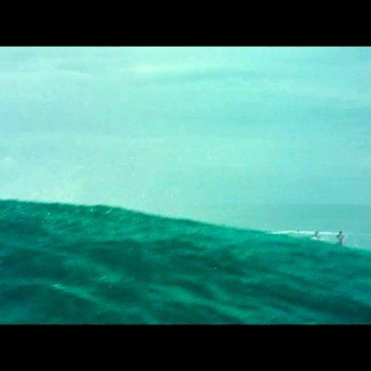 Die perfekte Welle - Szene Poster