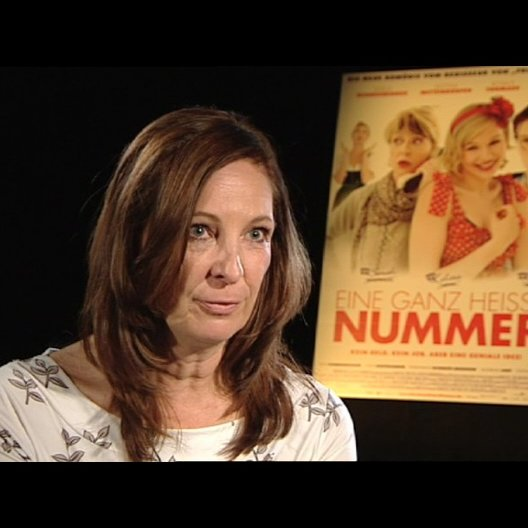 Andrea Sixt über die Entstehung des Filmprojekts - Interview Poster