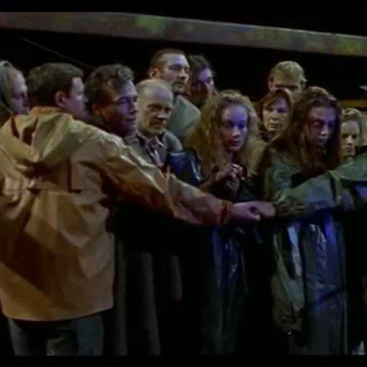 Fähre in den Tod (DVD-Trailer)