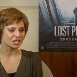 Josefine Preuss (Jessica) über ihr Rolle - Interview