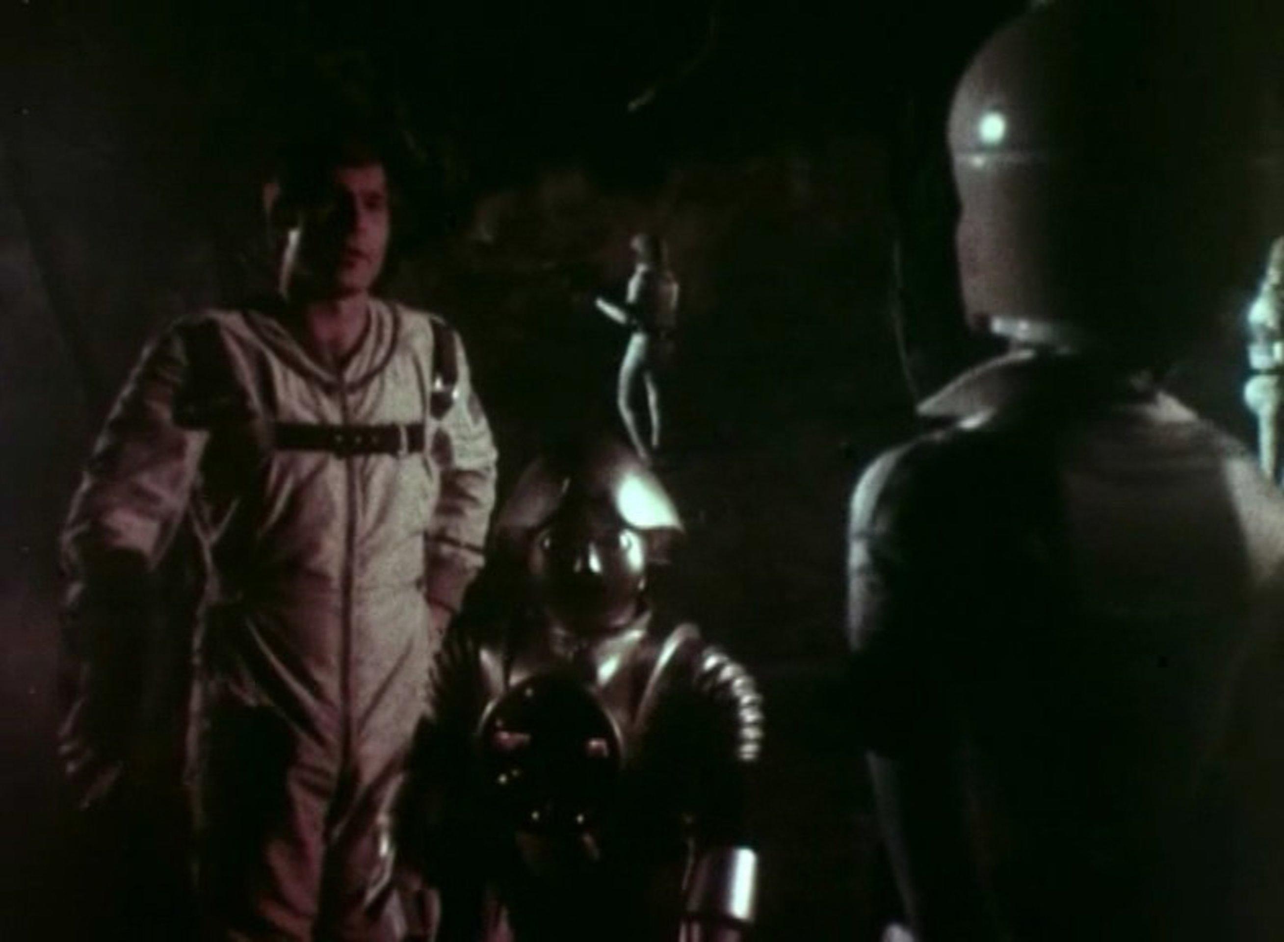 buck rogers astronaut - photo #47