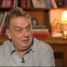 Stephen Frears Interview 5 - OV-Interview Poster