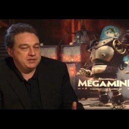 Oliver Kalkofe (deutsche Stimme Minion) über die Beziehung zwischen Megamind und Minion - Interview Poster