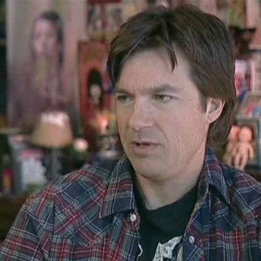 Interview mit Jason Bateman ( Mark Loring ) - OV-Interview