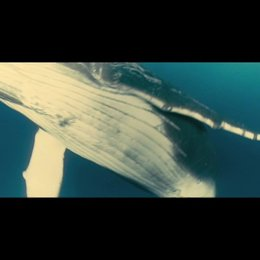 Unsere Ozeane - Trailer Poster
