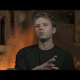 RYAN PHILLIPPE -Greg Marinovich- Warum er die Rolle in THE BANG BANG CLUB annahm - OV-Interview Poster