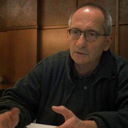 Dominik Graf - Regisseur - über die Arbeit als Drehbuchautor - Interview Poster