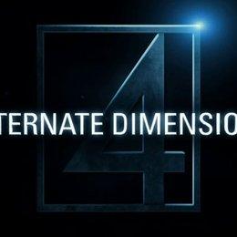 Alternate Dimensions - OV-Featurette Poster