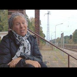 Doris Dörrie / Regie - über das Amerikanische an Kathi König - Interview Poster