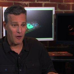 Brad Fuller über die Hauptgefahr im Film - OV-Interview