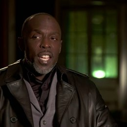 Michael Kenneth Williams - Neville Baraka - über Jim und Neville - OV-Interview