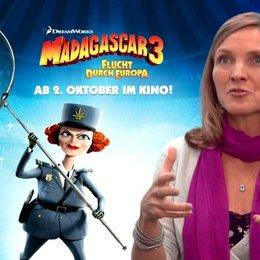 Susanne Pätzold - Chantal DuBois - über die Arbeit als Synchronsprecherin - Interview Poster